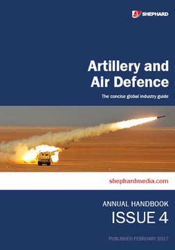 Artillery And Air Defence