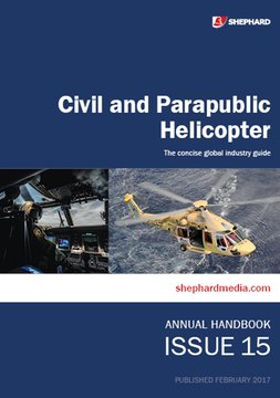 Civil And Parapublic Helicopter
