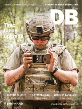 DB - Digital Battlespace
