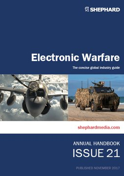 Electronic Warfare Handbook