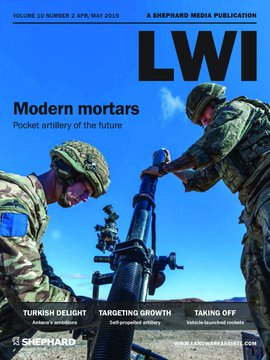 LWI - Land Warfare International
