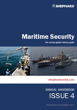 Maritime Security Handbook