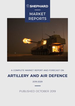 2019-2029 Artillery and Air Defence Forecast