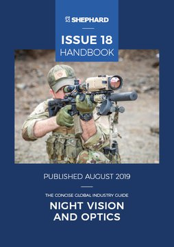 Night Vision And Optics Handbook