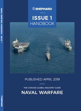 Naval Warfare Handbook