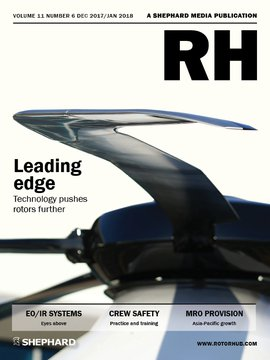 RH - Rotorhub