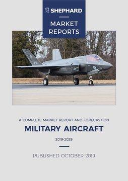2019-2029 Military Aircraft Forecast