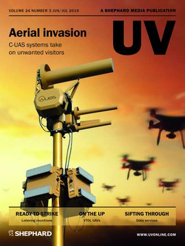 UV - Unmanned Vehicles