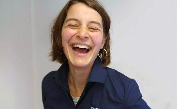 Kate Martyr