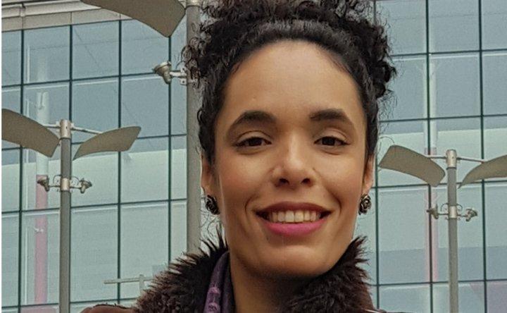 Flavia Camargos Pereira