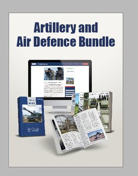 Bundle: Artillery And Air Defence