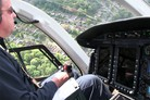 Bell 429 demonstration - shut-down (video)