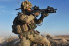 Eurosatory: BAE Systems invests in non-wire soldier system