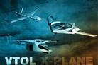 Aurora awarded DARPA VTOL X-Plane contract