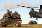 Eurosatory: European defence in a 'difficult period', says ADS