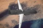USAF RQ-4 Global Hawk expands operational area