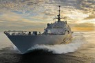 Second US LCS to arrive in Asia end of 2014