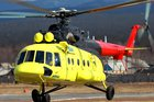 Insight: Aged helicopter controversy in Russia