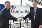 SGA14: IAI launches Singaporean cyber early warning R&D centre