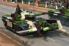 India to replace T-72 tanks