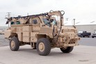 New RG31 MRAP version rolled out