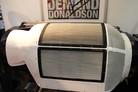 Helitech 2014: Donaldson brings its dry media technology to civil market