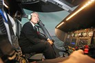 Airbus Helicopters Japan launches EC135 simulator