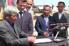 Singapore Airshow: Bell targets Indonesian helicopter renewal (video)