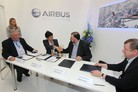 Airbus Helicopters, UTair extend training agreement