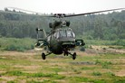 Poland moves ahead with helicopter purchase
