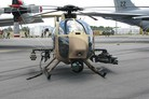 SGA14: Industry preps for Malaysian attack helo requirement