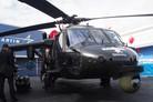 Farnborough 2016: International operator opts for armed Black Hawk