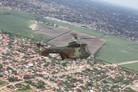 Super Puma AS332 C1e delivered to Bolivia