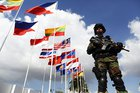 Indo Defence 2016: ASEAN defence spending on the rise