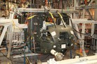 Sikorsky begins CH-53K structural integrity testing