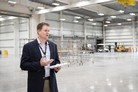 Bell opens Bell 505 assembly centre