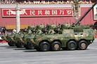 EW Singapore: China prioritises IW capabilities