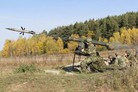 Czech army tests RBS 70 NG