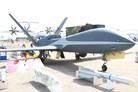 Zhuhai 2016: China reveals Cloud Shadow UAV for export