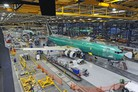 Boeing completes 2014 P-8A Poseidon deliveries