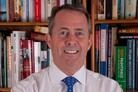 Interview: Liam Fox on UK SDSR