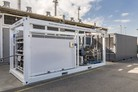 US Navy gets new energy storage system