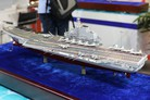 China 'confirms' construction of second aircraft carrier