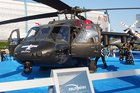 MSPO 2016: Chile selects S-70i Black Hawk