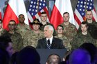 Pence demands EU isolate Iran as Israelis and Arabs unite