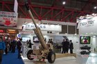 Indo Defence 2018: Nexter positions lightweight artillery for Indonesia
