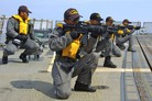 Asia outstrips Europe in defence spending