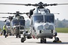 GDUK tactical systems selected for AW159 helicopter