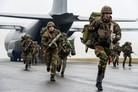 Belgian Army re-organises
