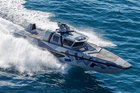 Leonardo unveils new range of naval weapon systems